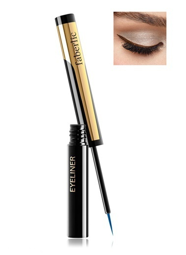 Faberlic Eye Liner Renksiz